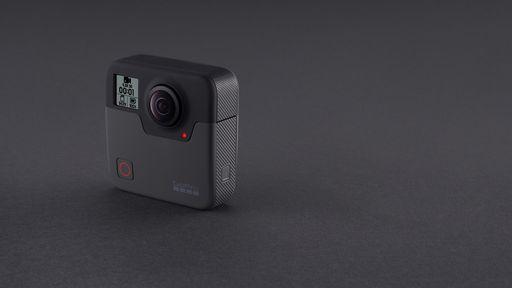 GoPro Fusion: câmera de ação que filma em 360° chega ao Brasil por R$ 3.999