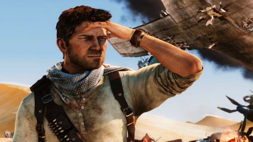 """Tom Holland elogia roteiro de filme de Uncharted: """"um dos melhores que já li"""""""