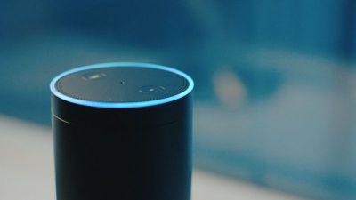 Assistentes de voz podem ser hackeados com comandos ultrassônicos