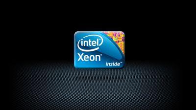 Novos processadores Intel Xeon serão 20% mais rápidos do que os atuais