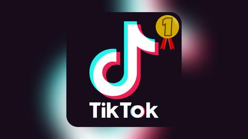 TikTok supera Facebook e se torna o aplicativo mais baixado do mundo