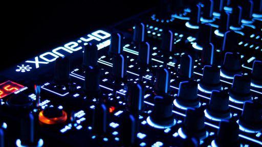 A música eletrônica, desde os primórdios até hoje em dia - Parte 1