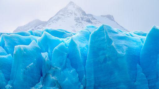 Pesquisadores descobrem vírus inéditos de 15 mil anos em geleira no Tibete
