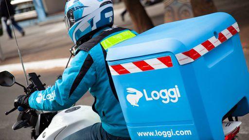 Como acompanhar pedidos na Loggi