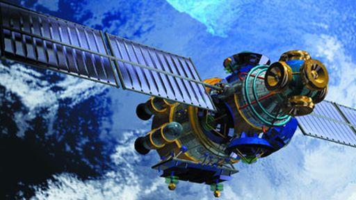 Satélite feito por uma pessoa só pode entrar em órbita
