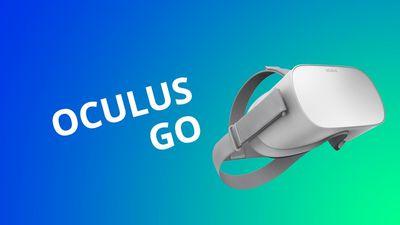 Oculus Go [Análise / Review] - Grabr
