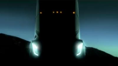 Tesla anuncia na madrugada desta sexta-feira (17) seu caminhão elétrico