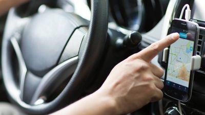 Uber agora permite que passageiro avalie o motorista durante a viagem
