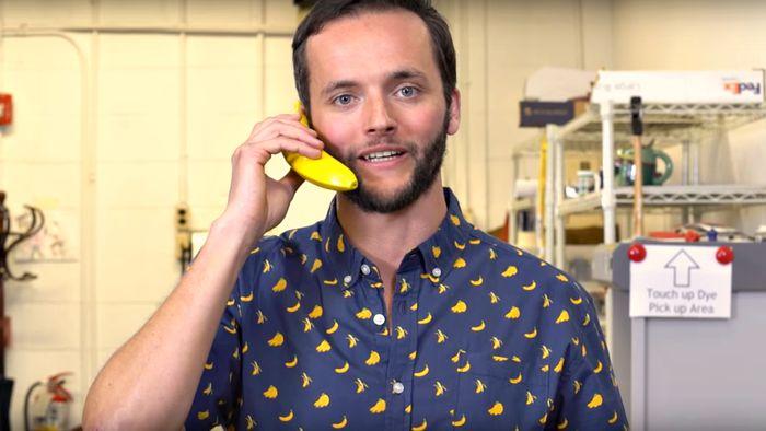 Acredite: Banana Phone deve ganhar uma nova versão em breve