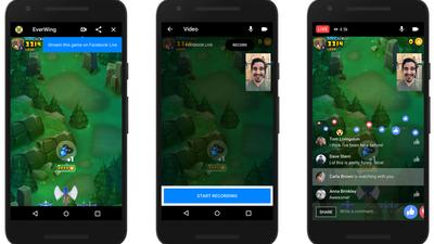 Com Instant Games, Facebook desafia Apple e Google pelo usuário mobile