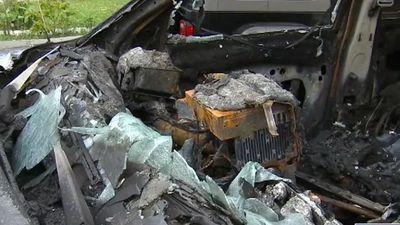 Explosão de Galaxy Note7 teria causado incêndio em carro nos EUA