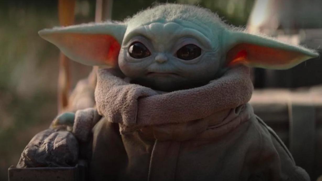 Ccxp19 Ator De A Ascensão Skywalker Diz Que Bebê Yoda é