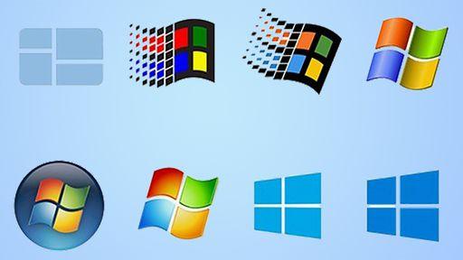 Do 1.0 ao 10: qual o tamanho em disco de cada versão do Windows?