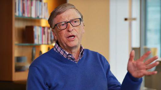 Bill Gates diz que coronavírus será um risco até 2022, mesmo com vacinação