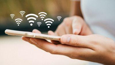 Android Oreo diz quão rápida é uma rede Wi-Fi antes de você se conectar a ela
