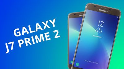 Galaxy J7 Prime 2 [review]