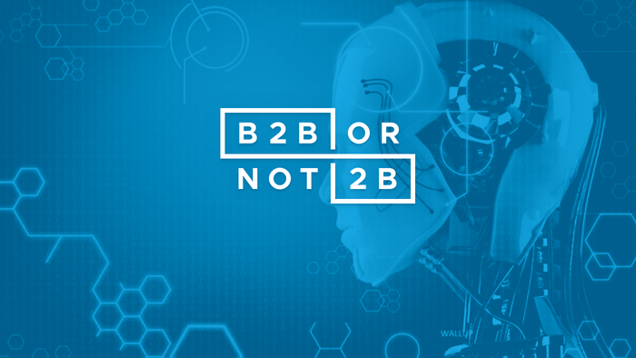 B2B or not 2B | Resumo semanal do mundo da tecnologia corporativa