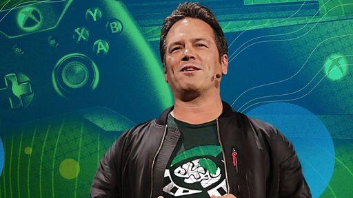 Chefe do Xbox nega que Microsoft busca comprar estúdios japoneses de games