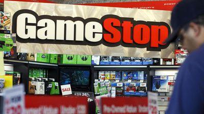 GameStop confirma que está aberta a propostas de compra