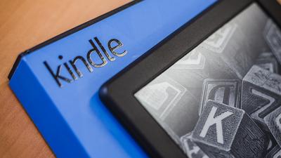 Quer ganhar um Kindle? [Sorteio finalizado]