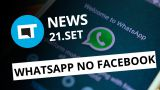 Google compra parte da HTC; Facebook testa botão do WhatsApp no seu app[CT News]