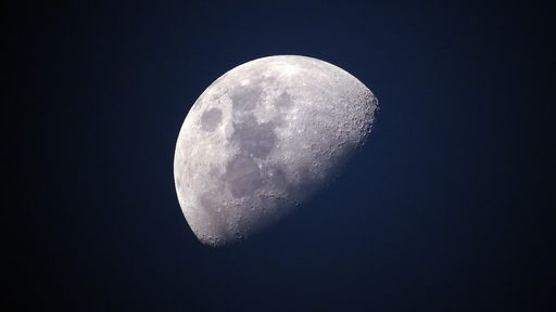 Níveis alarmantes de radiação na Lua exigem proteção maior para os astronautas