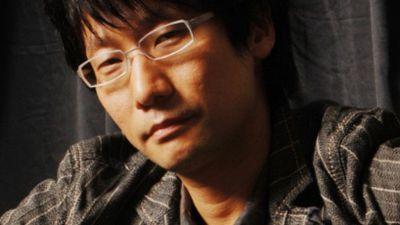 Hideo Kojima virá ao Brasil pela primeira vez para receber prêmio na BGS 2017