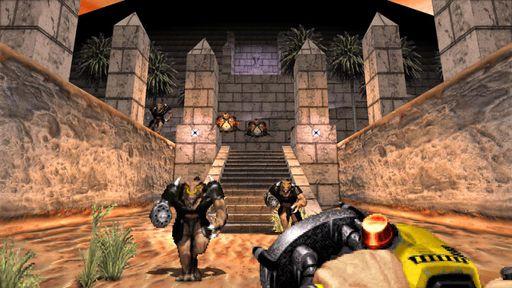 Novo Duke Nukem pode ser anunciado semana que vem; confira as primeiras imagens