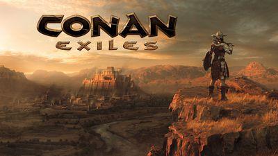 Conan Exiles | Data de lançamento é divulgada junto com um novo trailer