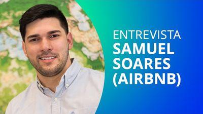 """AirBnB e o """"novo turismo"""" possibilitado pela internet [CT Entrevista]"""