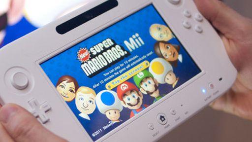 Wii U: com lançamento para novembro, console tem lista de jogos divulgada