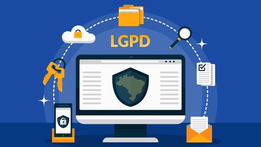 Sabe o que é a LGPD? Cartilha explica a Lei de Proteção de Dados