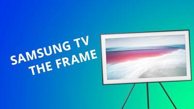 Samsung The Frame TV: uma obra de arte na sua sala