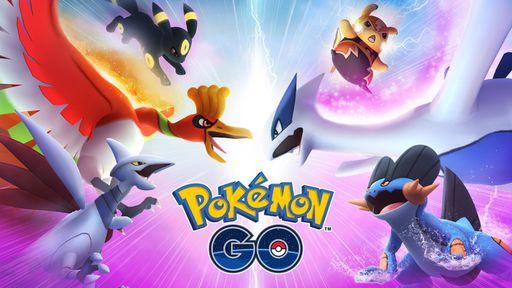 Pokémon GO bate recorde de receita anual com US$ 1 bilhão em 10 meses de 2020