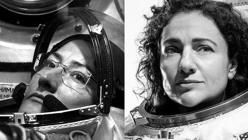 Histórico! Primeira caminhada espacial 100% feminina é concluída com sucesso