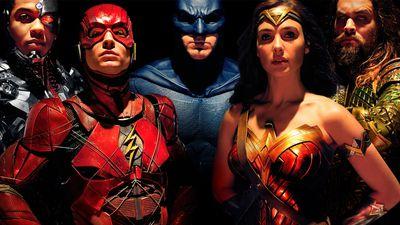 A história completa da DC nos cinemas