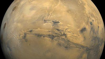 NASA confirma: moléculas orgânicas são abundantes em rochas de Marte