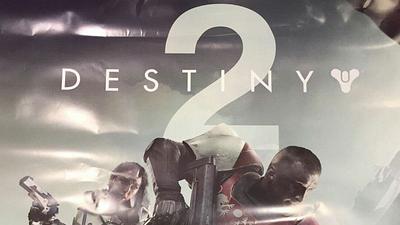 Destiny 2 tem suposta imagem de divulgação e data de lançamento vazadas