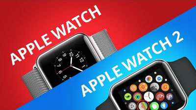 Apple Watch vs Apple Watch 2: o comparativo!