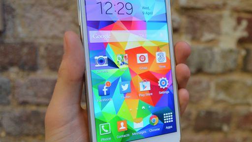 Possíveis especificações do novo Galaxy S5 Neo surgem em teste de benchmark