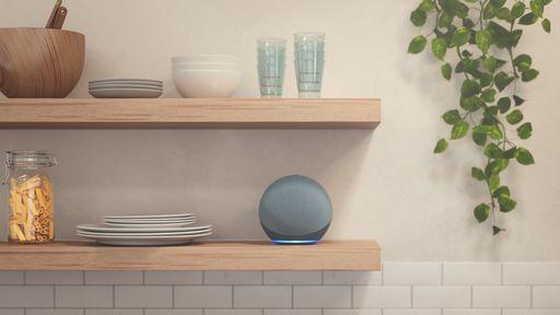 Estes são os melhores dispositivos compatíveis com a linha Amazon Echo