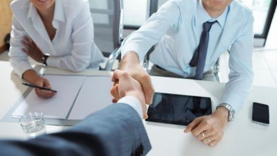 CEO, CIO e integrador de tecnologia juntos em direção à transformação digital
