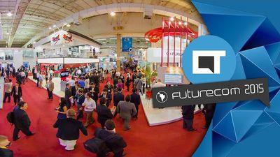 Balanço do evento - Nuno Bispo, Futurecom [Futurecom 2015]