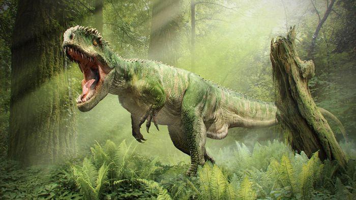 Estudo descobre por que Brasil não tinha grandes dinossauros
