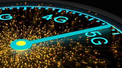 Teste de velocidade mostra que 5G ultrapassa 1.000 Mbps por segundo