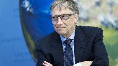 Bill Gates faz declaração polêmica sobre refugiados