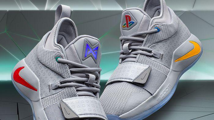 dd5ebdbf754 Nike anuncia mais um tênis homenageando o primeiro PlayStation - Produtos