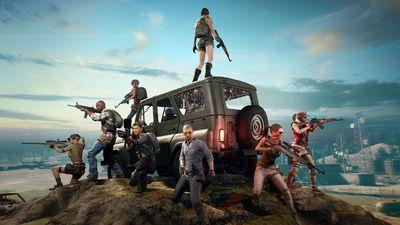 PUBG chega ao PlayStation 4 dia 7 de dezembro e a pré-venda começa na terça (13)