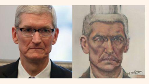 AI Portraits Ars | Site transforma sua foto em pintura do Renascimento
