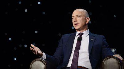 Divórcio de Jeff Bezos não deverá afetar as ações da Amazon